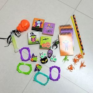 5 FOR $25 Halloween Favors